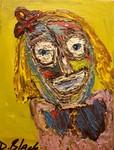 Portrait of Finja