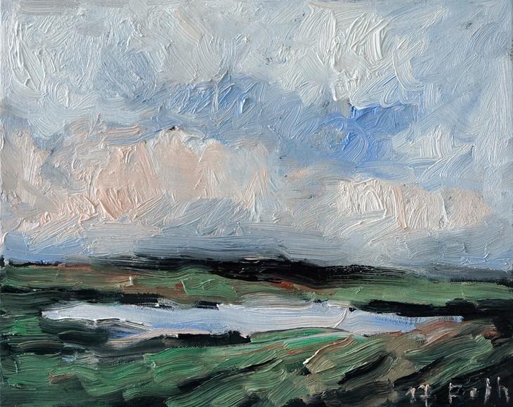 Langes Moor II