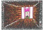 Art Galerija Svijeta Fantazije, Kralj Zemlje Razbi-brige u pr...
