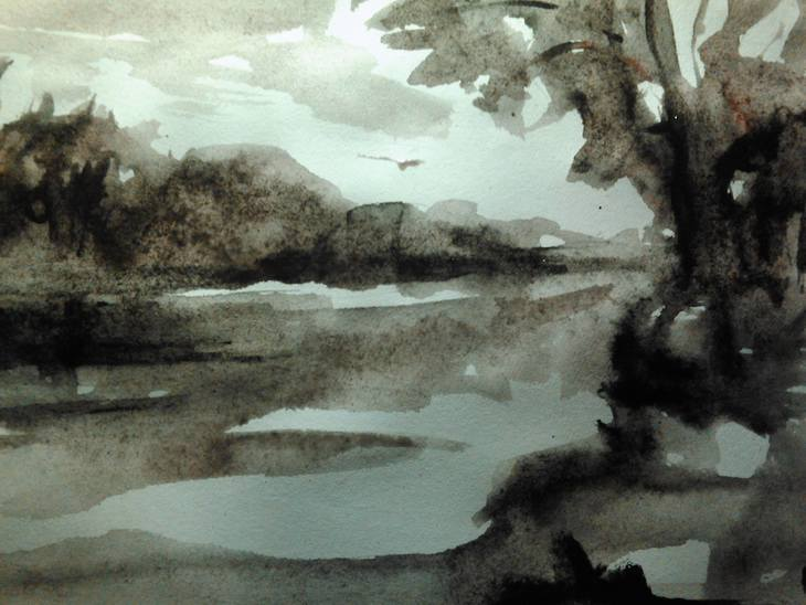 Theiss-Fluss