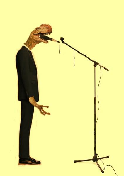 Standup Comedian 2