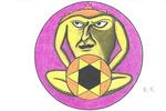 lutak zvonko puppet symbol 4 proricanje Divination