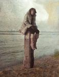 Zandvoort Beach - 1970