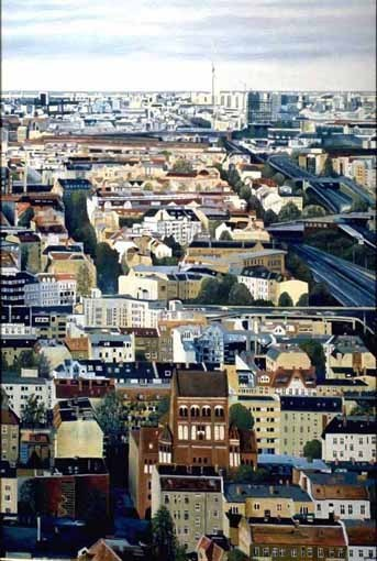Berlin-Panorama Steglitz