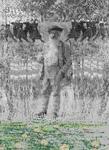 hommage électronique à Claude Monet