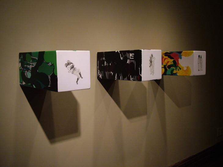 Hall Street Gallery 01