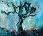 Kahler Baum im Stindertal