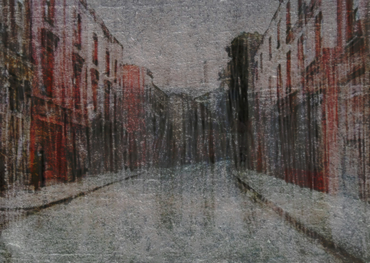 Stockwell Road, London