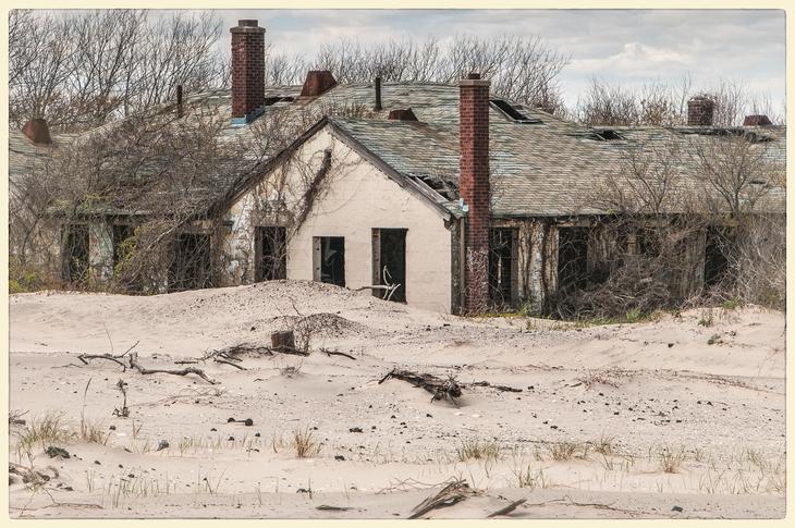 Ft. Tilden Dunes2
