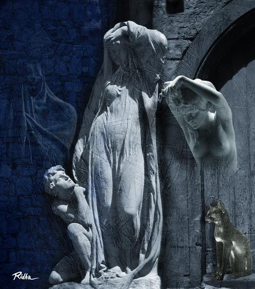 Oedipus (Greek mythology)