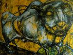 Yellow Bull 2