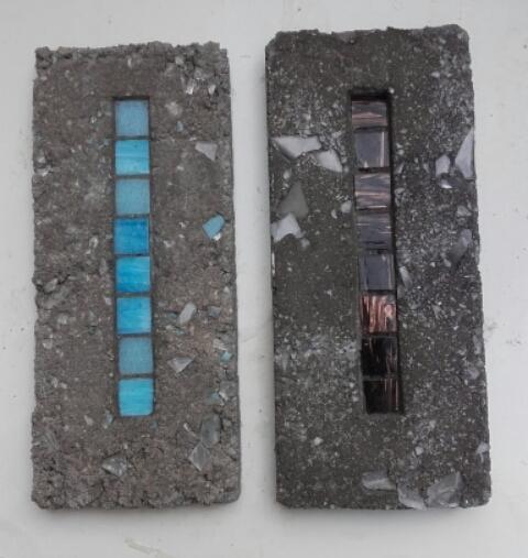 Mini Ikons 12 & 13