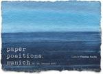 paper positions munich, 26.-29.10.2017, Galerie Thomas Fuchs