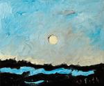 Wingst, Mond