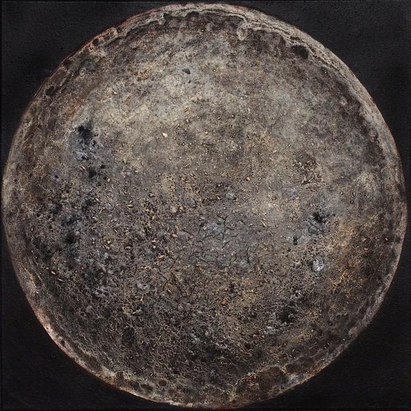 Brown Moon