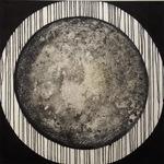 Black Asteroid Belt