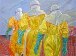 Ebola@ Wim Carrette