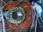 CERN the nutty professor@Wim Carrette