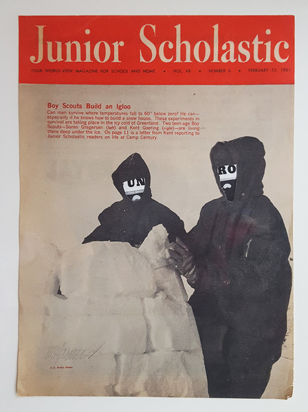 Junior Scholastic II