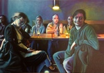 #The Last Supper#