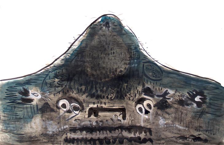 berg II