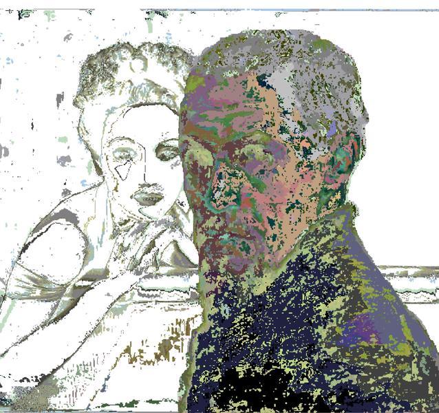 L'amour et la lèpre