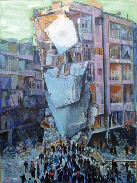 good morning Aleppo@ Wim Carrette