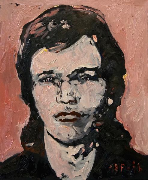 Selbst, 1976