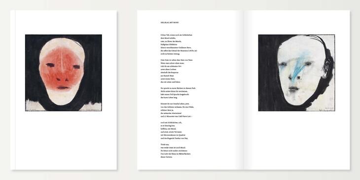 Dichter und Gesichter