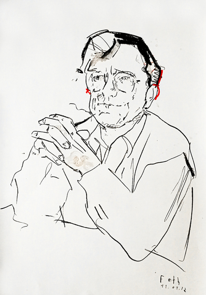 Hans-Joeachim Gros II