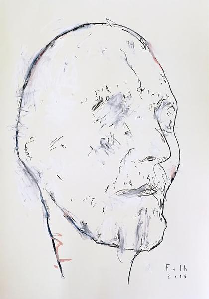 Mihai Eminescu, das Sterben, der Tod