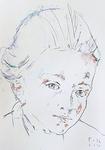 Wolfgang Amadeus Mozart, das Kind