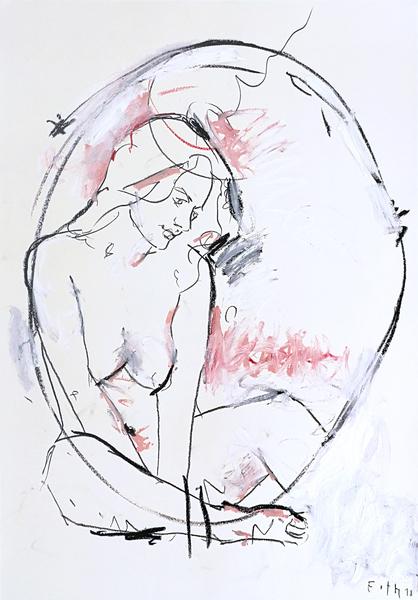 Adrienne Mesurat II