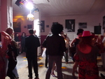 New Year´s Eve Revolution Party