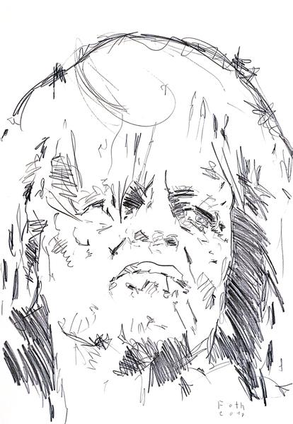 Klaus Kinski II