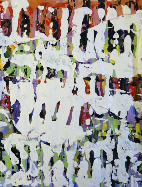 Untitled (Epiphany) #166