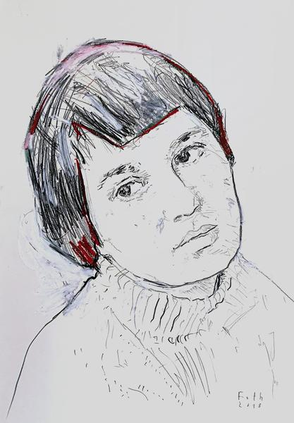 Studie zu Ulrike Meinhof