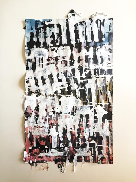 Untitled (Epiphany)