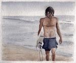 Kafka At The Shore