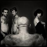 Walhalla Band - photo by Augusto De Luca