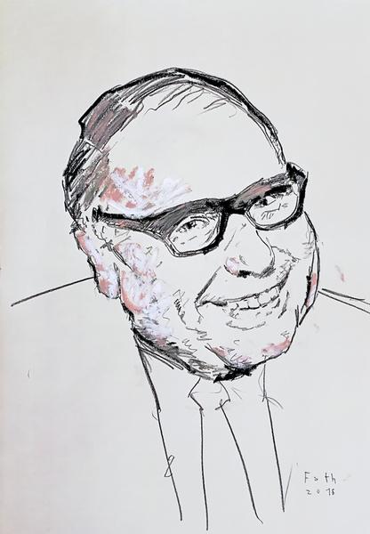 Studie zu Heinz Erhardt