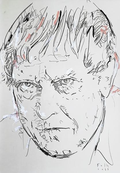 Studie zu Eugen Roth