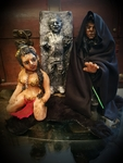 Star Wars Classic Heroes