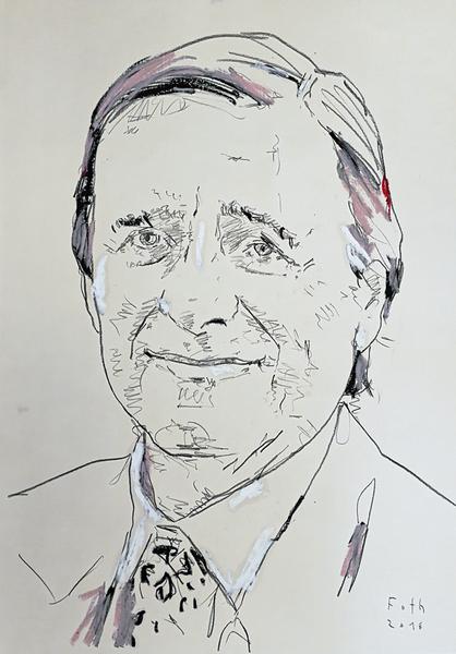 Studie zu Helmut Fischer