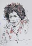 Hendrix, März-Blatt