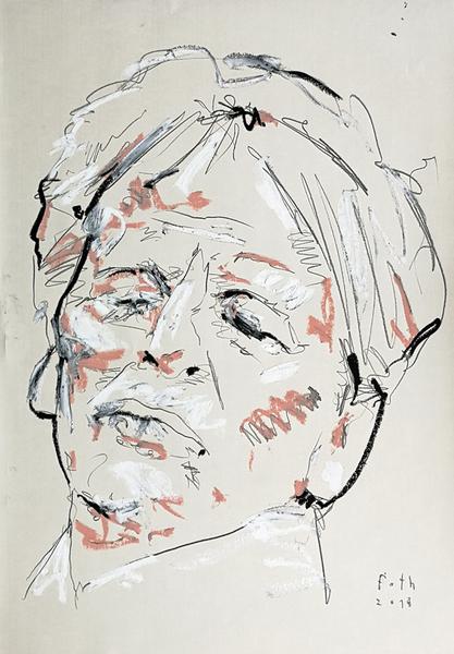 Kinski, der Schmerz