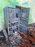 Pripyat@ Wim Carrette