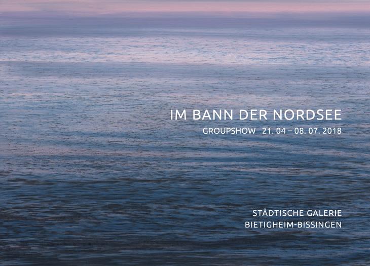 Städtische Galerie Bietigheim-Bissingen, 21.4.-8.6.2018