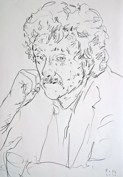 Studie zu Kurt Vonnegut