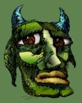 Talisman Green 1